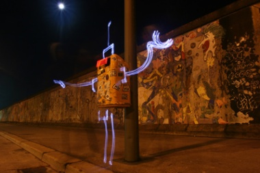 Light Painting 4
